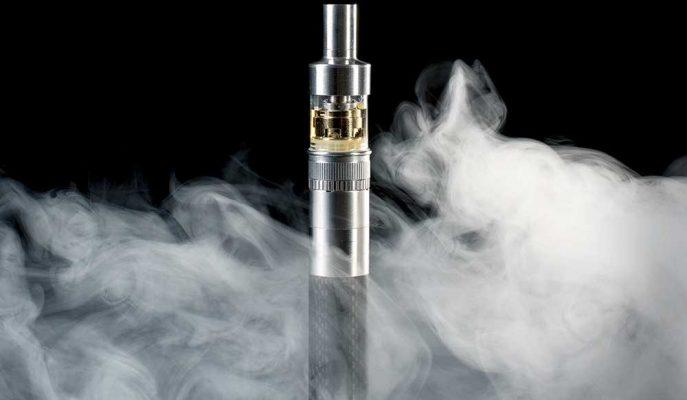 New York Tıp Fakültesi Elektronik Sigaranın Zararı Hakkında Yeni Bir Araştırma Yayınladı