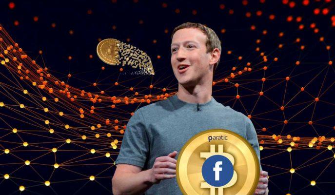 Facebook'u Düzeltmek İsteyen Zuckerberg 2018'de Odağına Blockchaini Alacak!