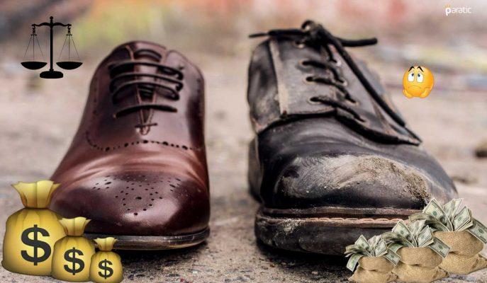 Gelir Eşitsizliğini Gözler Önüne Seren 20 Acı Kare