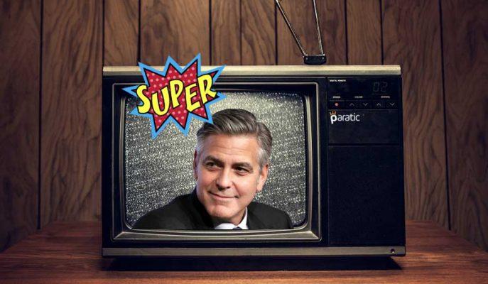 """George Clooney'i Ekranlara Döndürecek Mini Dizi """"Madde 22""""ye Hulu Talip!"""