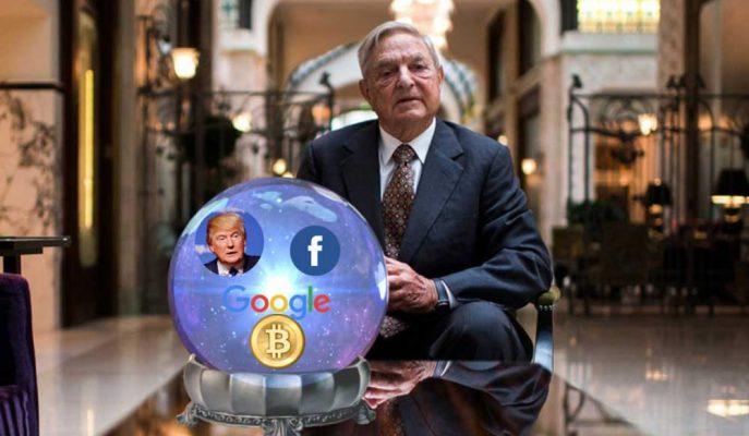 Milyarder Yatırımcı George Soros Davos Kehanetleriyle Olay Yarattı!