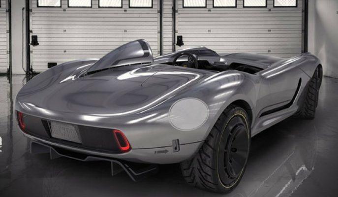 """""""Hackrod"""" Hayal Ettiğiniz Otomobil Tasarımını Sizin için 3D Ortamda Yapıyor!"""