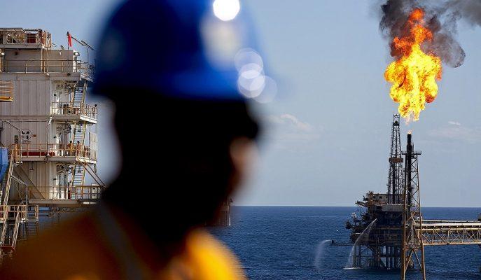 Ham Petrol Stok Verisi Öncesi 62 Doların Üzerinde Seyrediyor