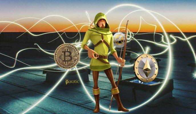 Hisse Senedi Platformu Robinhood Komisyonsuz Kripto Para Hizmeti Verecek