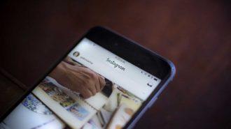 Instagram'a Whatsapp ve Messenger Benzeri Özellik Geldi