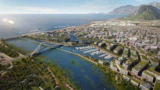 Kanal İstanbul Projesi'nin Güzergahı Netleşti