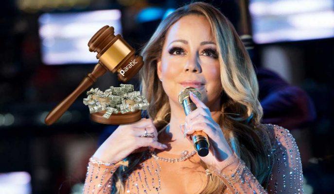 Mariah Carey'nin İptal Ettiği Konserleri Milyon Dolarlara Mal Olacak!