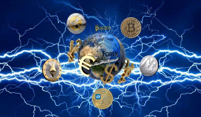 Kripto Para Piyasaları ile Forex Birbirine mi Benziyor?