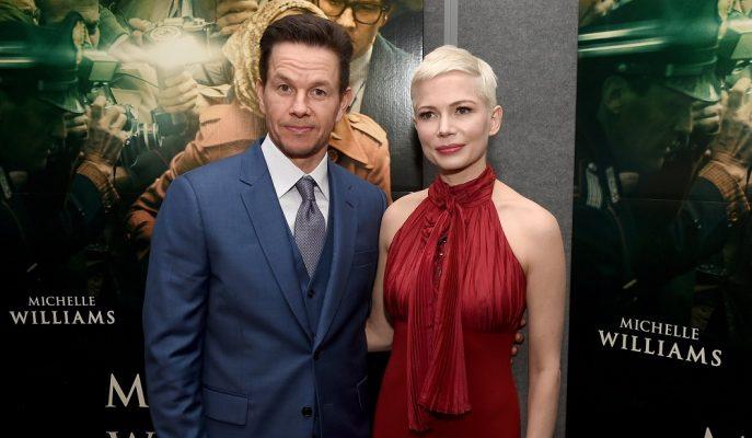 Dünya Mark Wahlberg'in Rol Arkadaşının Adına Yaptığı Milyonluk Bağışı Konuşuyor!