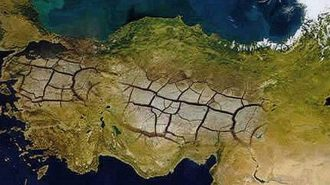 NASA'dan Türkiye için İklim Değişikliği Uyarısı!