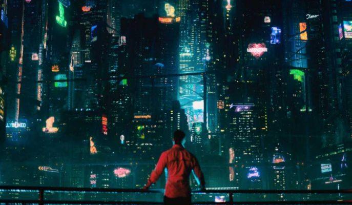 """Netflix'in Yüksek Bütçeli Siberpunk Dizisi """"Altered Carbon"""" için Geri Sayım!"""