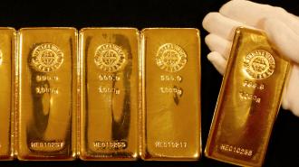 Ons Altın 2018 Yılında 1.500 Dolara Çıkabilir!