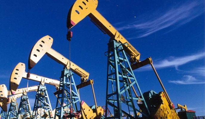 68 Doları Gören Petrol 3 Yılın Zirvesine Yaklaştı