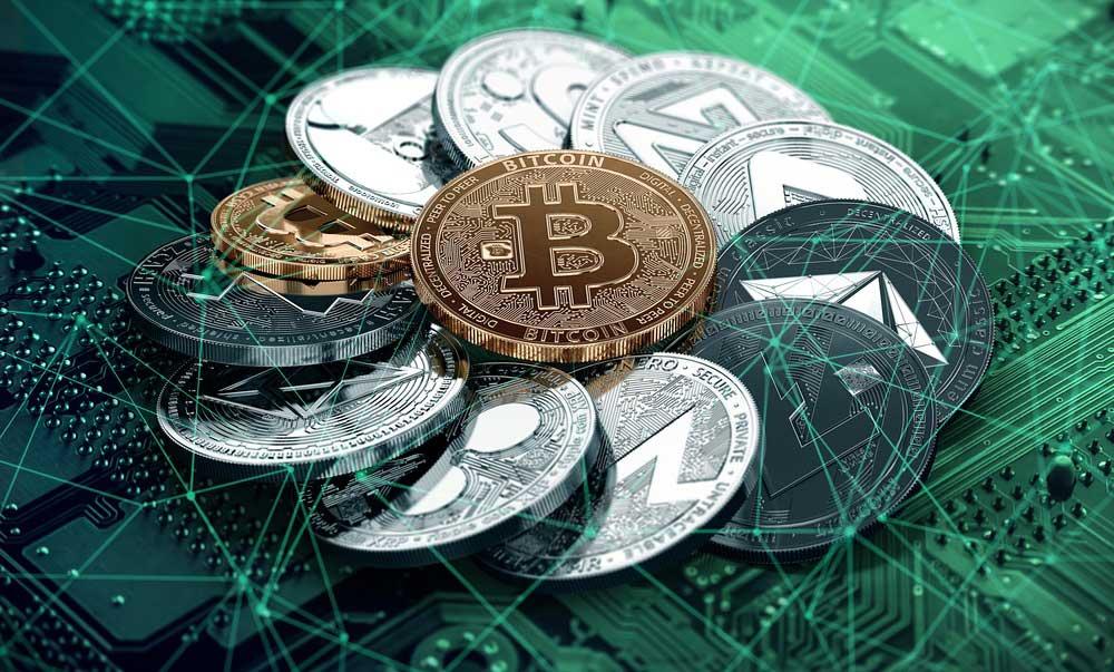 Platformun Destekleyeceği Kripto Paralar