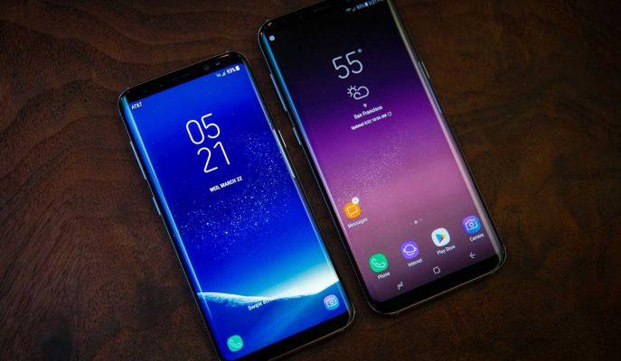 Samsung Galaxy S9'un Teknik Özellikleri Gün Yüzüne Çıktı!