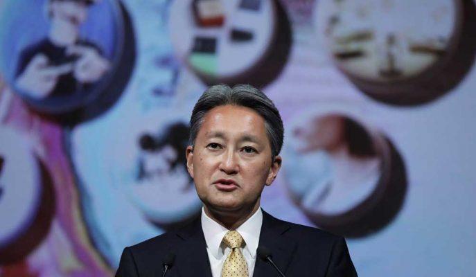 """Sony """"Apple ya da Samsung""""la Yarışmak için Değil Liderlik için Telefon Üretecek!"""