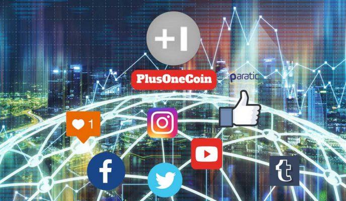 Sosyal Medya Bağımlıları Buraya! Aldığınız Beğenilerle Kripto Para Kazanabilirsiniz