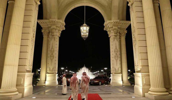 Suudi Arabistan'ın Tutuklu Prensleri Serbest Bırakıldı!