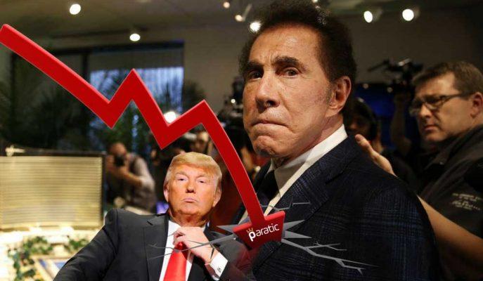 """Trump'ın """"Harika Bir Arkadaş"""" Dediği Milyarder İş Adamına Taciz Suçlamaları!"""