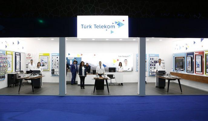 Türk Telekom'un Borçlu Olduğu Bankalar Çözümü Ortaklıkta Arıyor!