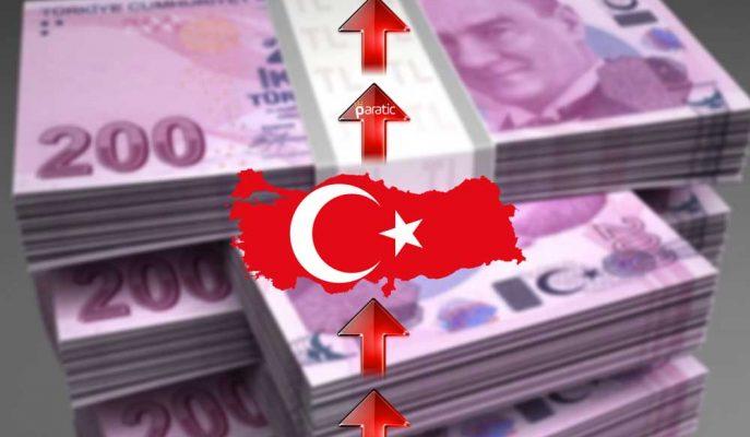 """BDDK Verilerine Göre Türkiye'deki Milyoner Sayısı """"127 Bine"""" Ulaştı!"""