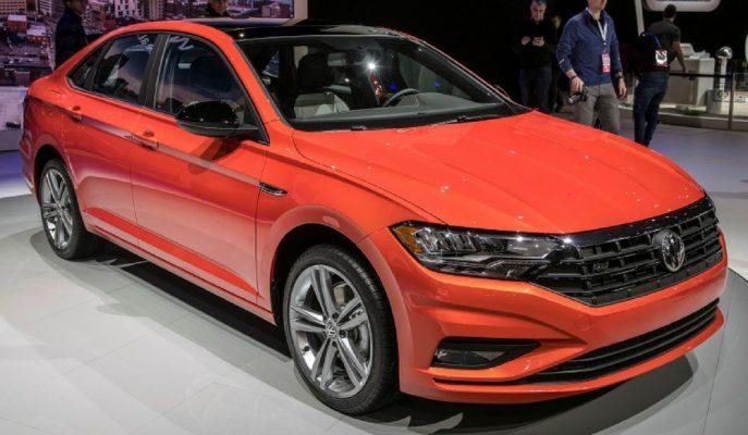 VW 2019 Jetta için Tartışmalı Bir Karara İmza Atıyor!