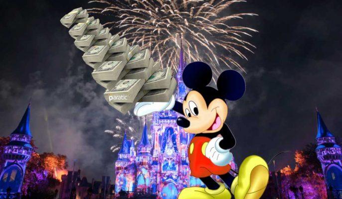 Walt Disney'den Çalışanlarına 175 Milyon Dolarlık Destek!