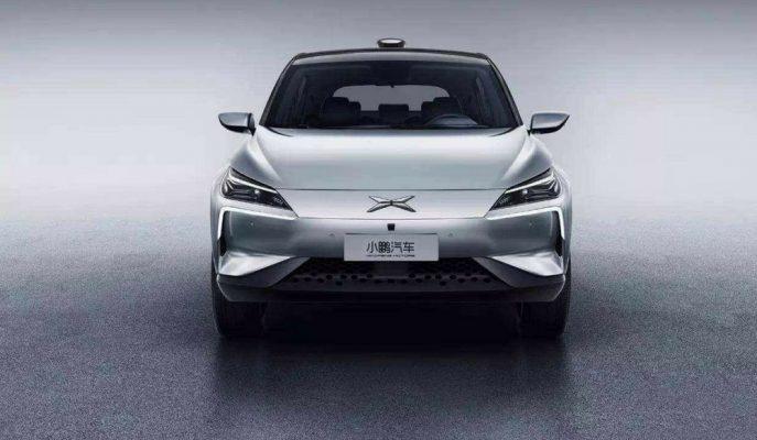 Xiaopeng Motors'un Tesla Model 3 Kopyasına Çin'den İki Dev Yatırımcı Desteği!