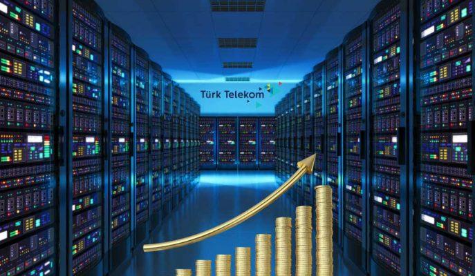 """Bankalara Borcu Olan Türk Telekom 2017'de """"1.1 Milyar Lira"""" Kar Etti!"""
