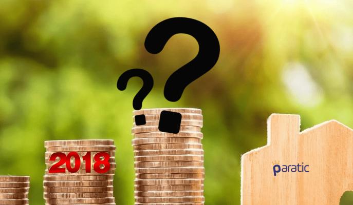 2018 Yılının İlk Enflasyon Rakamları Belli Oldu!