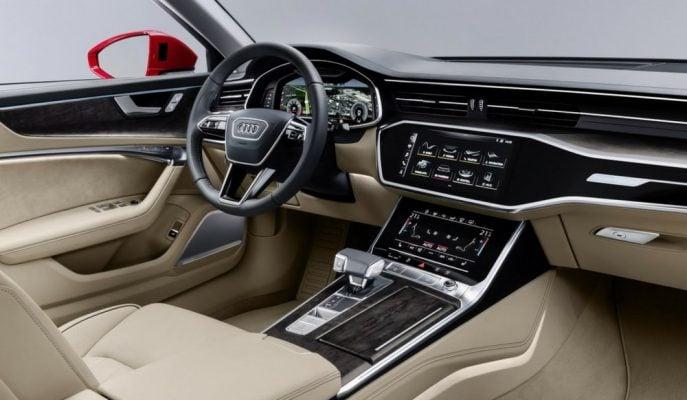 2019 Yeni Audi A6'nın Öne Çıkan Teknik Detay ve Özellikleri