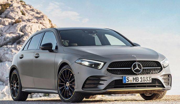 2019 Yeni Mercedes A Serisi İncelemesi, Teknik Özellikleri ve Fiyatı