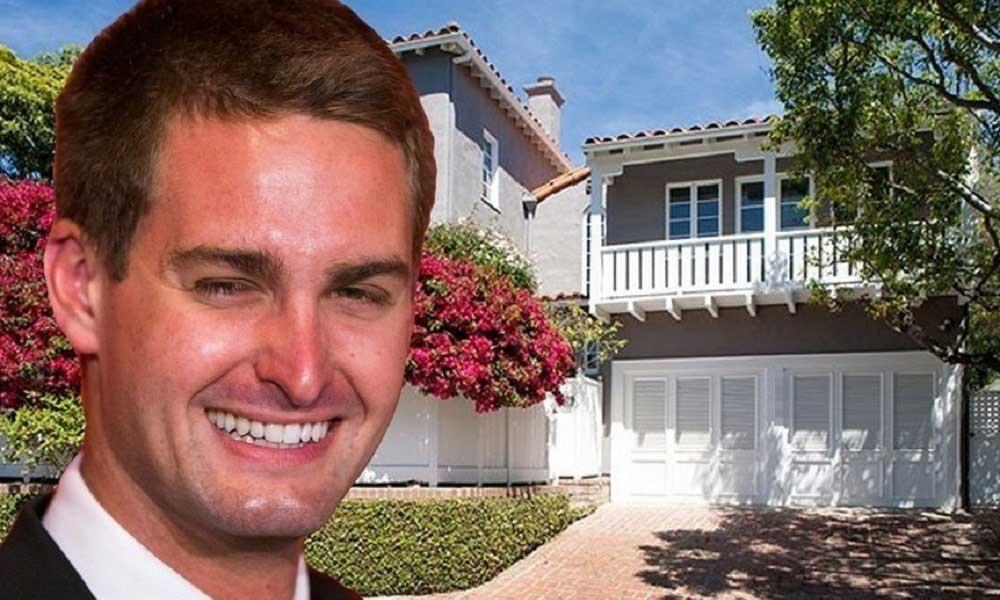 24 Yaşında 3.3 Milyon Dolarlık Ev Satın Aldı!