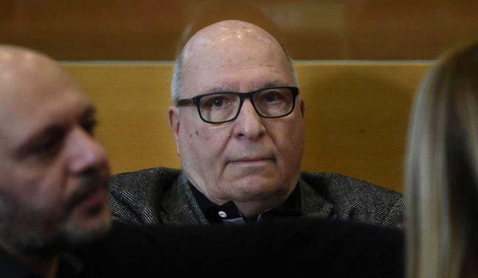 42 Yıl Önce Soygun Yapan Adam Yazdığı Kitap Yüzünden Tutuklandı!