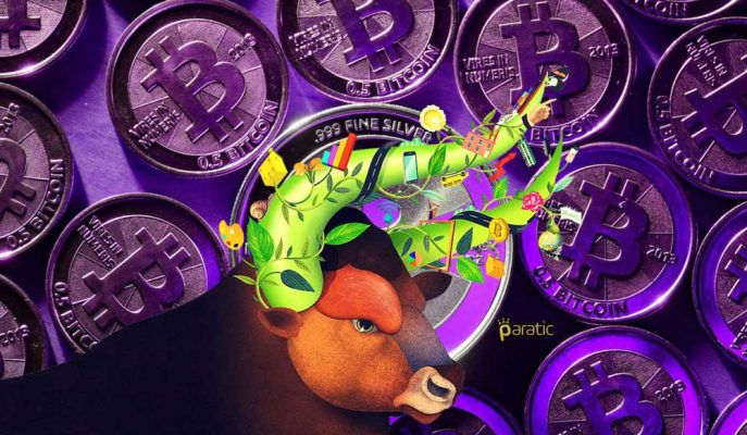 9 Bin Dolara Yaklaşan Bitcoin Yeniden Boğa Piyasasına mı Giriyor?
