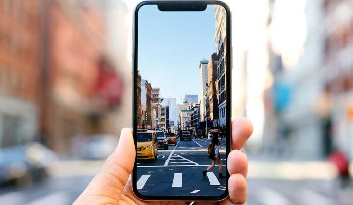Akıllı Telefonlara Olan Talep Azalıyor: 2017 Yılında Satışlar İlk Defa Düştü!
