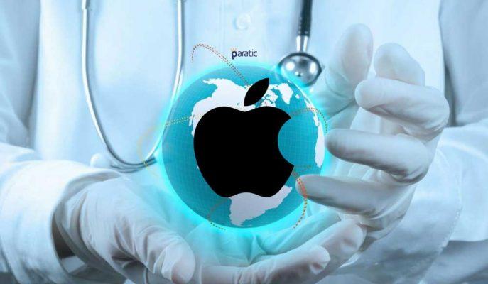 Apple Çalışanlarına Dünyanın En İyi Sağlık Hizmeti Deneyimini Yaşatacak!