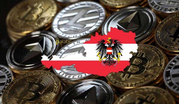 Avusturya Tıpkı Altın ve Türevleri Gibi Bitcoin Düzenlemesi İstiyor