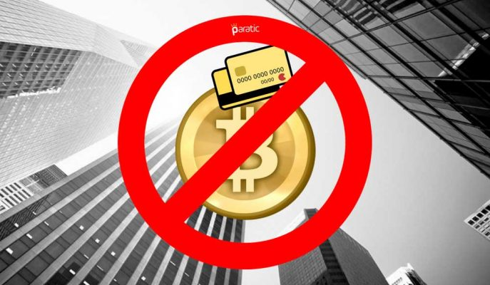 Üç Dev Banka Kredi Kartı ile Kripto Para Alımını Yasakladı!
