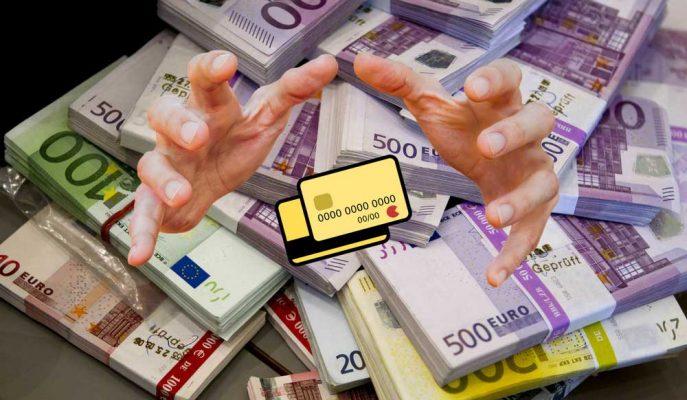 """Bankanın """"Trilyonluk"""" Hatası Nedeniyle Dünyanın En Zengini Oldu!"""