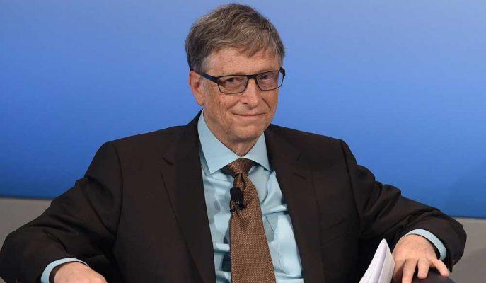 Bill Gates, Abraaj'ın 200 Milyon Dolarlık Kaynağı Nasıl Kullandığını İnceleyecek!