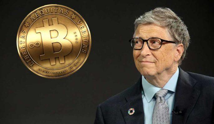 Bill Gates'ten Ses Getirecek Kripto Para Açıklaması: Ölümlere Neden Oluyor!