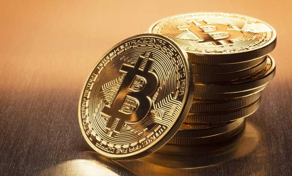 Bitcoin 9200 Dolara Geriledi