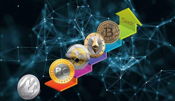 Bitcoin Cash Dünyanın En Büyük 4. Kripto Parası Oldu