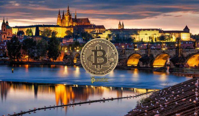 Bitcoin Çek Cumhuriyeti'nde Euro'dan Daha Popüler