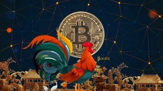 Çin Horoz Yılı Boyunca Bitcoin Neler Yaşadı Kısaca Hatırlayalım!