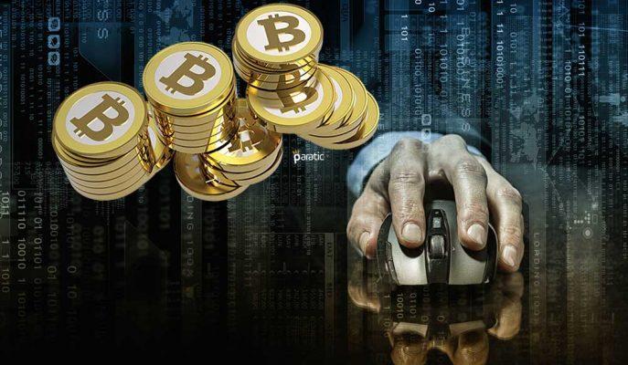 Bitcoin Dark Web'deki Egemenliğini Kaybediyor!