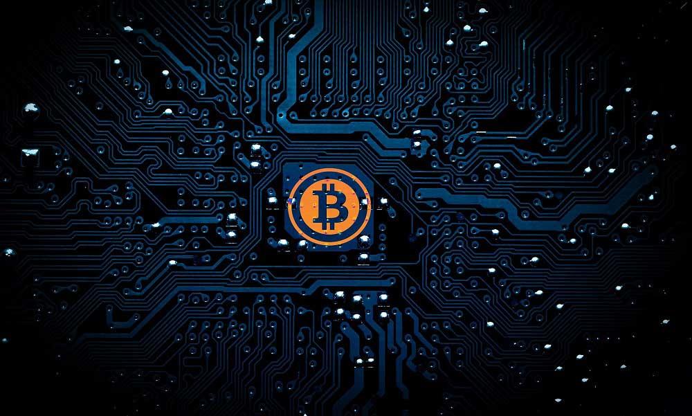 Bitcoin Kontratları da Düşüyor