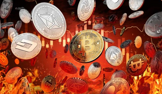 Nükleer Tesiste Bitcoin Madenciliği Yapmak İsterken Yakalandılar!