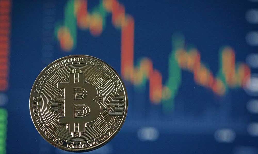 Bitcoin 10 Bin 199 Dolardan Başladı